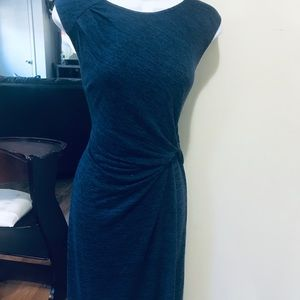 Mic & Zoey Knee Length Dress size Small
